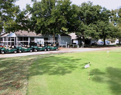 Baytree Golf Course,Tavares, Florida,  - Golf Course Photo