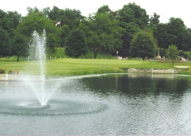 Frankfort Country Club, Frankfort, Indiana, 46041 - Golf Course Photo