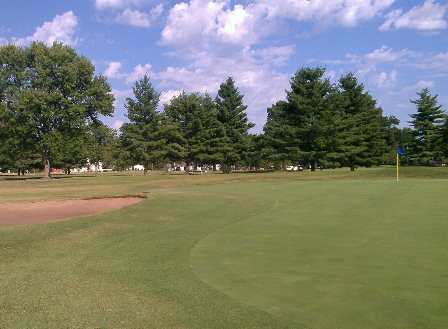 Joachim Golf Course,Herculaneum, Missouri,  - Golf Course Photo