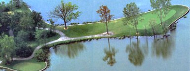 Golf Course Photo, Pontiac Municipal Golf Course, Pontiac, 48341