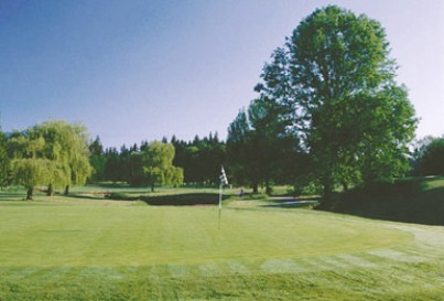 Meriwether National Golf Course,Hillsboro, Oregon,  - Golf Course Photo