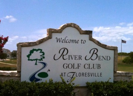 River Bend Golf Club,Floresville, Texas,  - Golf Course Photo