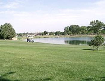 Los Altos Golf Course -Regulation, Albuquerque, New Mexico, 87123 - Golf Course Photo