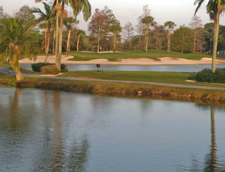 Bradenton Country Club, Bradenton, Florida, 34209 - Golf Course Photo