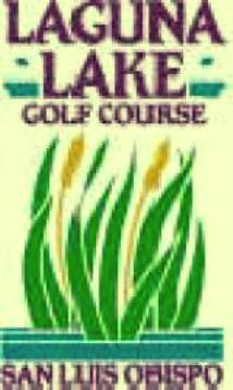 Laguna Lake Golf Course,San Luis Obispo, California,  - Golf Course Photo