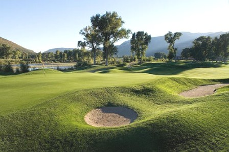 Dalton Ranch & Golf Club,Durango, Colorado,  - Golf Course Photo