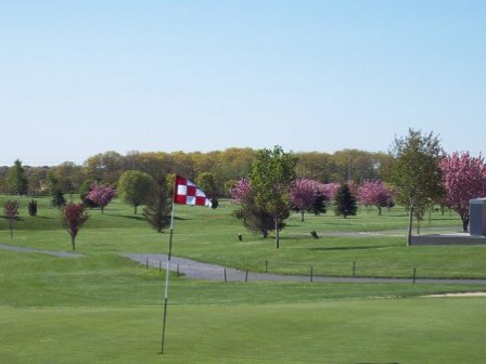 Cherry Creek Golf Links -Links,Riverhead, New York,  - Golf Course Photo