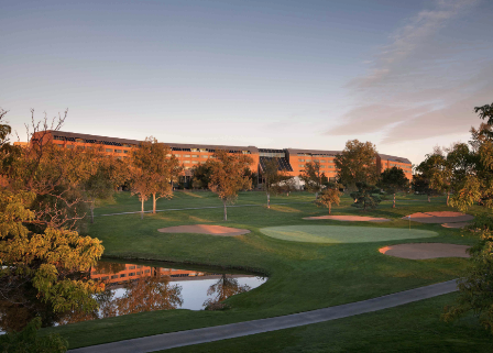 Inverness Hotel & Golf Club, Englewood, Colorado, 80112 - Golf Course Photo