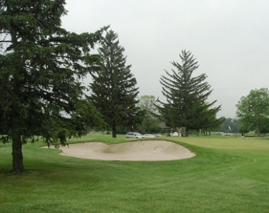 Homestead Golf Course, Tipp City, Ohio, 45371 - Golf Course Photo