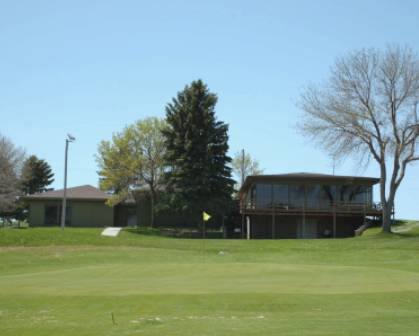 Westhope Country Club, Westhope, North Dakota, 58793 - Golf Course Photo