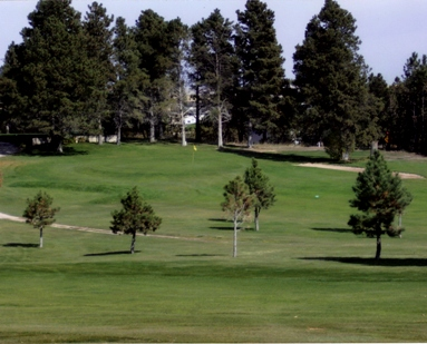 Belle Fourche Country Club, Belle Fourche, South Dakota, 57717 - Golf Course Photo