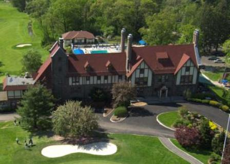 Bonnie Briar Country Club,Larchmont, New York,  - Golf Course Photo