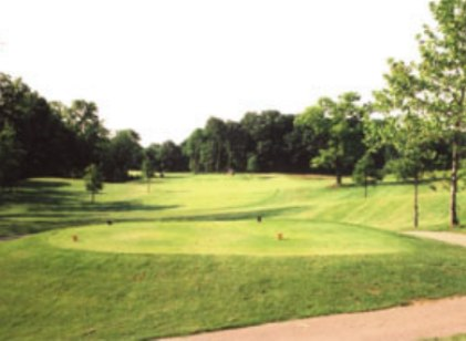 Golf Course Photo, Bella Vista Golf Course, Coldwater, 49036