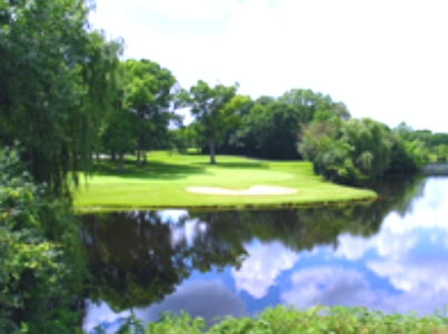 Cog Hill Golf Club - Red,Lemont, Illinois,  - Golf Course Photo