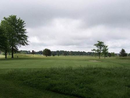 Airport Greens Golf Course,Willoughby Hills, Ohio,  - Golf Course Photo