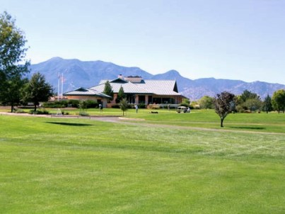 Pueblo Del Sol Golf & Country Club, Sierra Vista, Arizona, 85650 - Golf Course Photo
