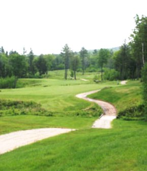 Ragged Mountain Golf Club