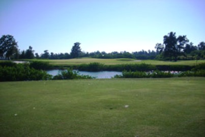 Apollo Beach Golf & Sea Club,Apollo Beach, Florida,  - Golf Course Photo