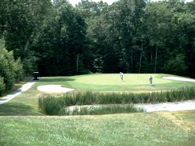 Elmridge Golf Club,Pawcatuck, Connecticut,  - Golf Course Photo