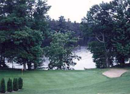Golf Course Photo, Sunset View Country Club, Chetek, 54728