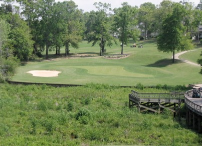 Rock Creek Golf Club,Fairhope, Alabama,  - Golf Course Photo