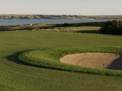 Links Of North Dakota,Ray, North Dakota,  - Golf Course Photo