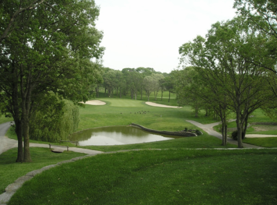 Heatherwood Golf Club, Centereach, New York, 11720 - Golf Course Photo