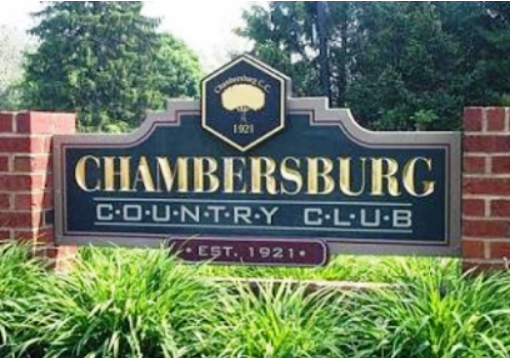Chambersburg Country Club,Scotland, Pennsylvania,  - Golf Course Photo