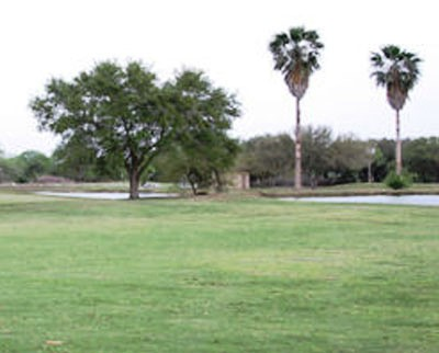 Alice Municipal Golf Course, Alice, Texas, 78332 - Golf Course Photo