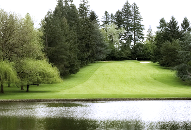 Golf Course Photo, Portland Golf Club, Portland, 97225