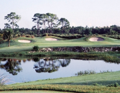 Golf Course Photo, Polo Trace Golf Club, Delray Beach, 33446