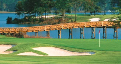 Reynolds Plantation, The Oconee Course,Greensboro, Georgia,  - Golf Course Photo