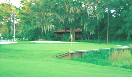 Pass Christian Isles Golf Club,Pass Christian, Mississippi,  - Golf Course Photo