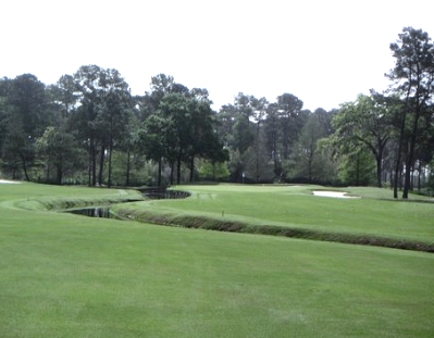 Golf Course Photo, Lochinvar Golf Club Golf Course, Houston, 77073