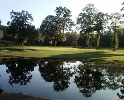 Fox Ridge Golf Course, Ozark, Alabama, 36360 - Golf Course Photo