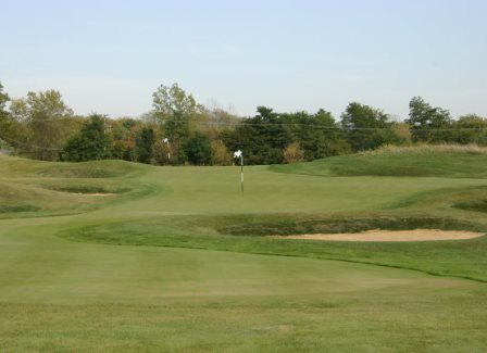 Golf Club Of Illinois, Algonquin, Illinois, 60102 - Golf Course Photo