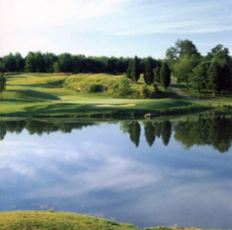 Golf Course Photo, Quail Chase Golf Club, Louisville, 40229
