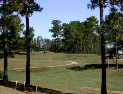 Golf Course Photo, High Point Golf Club, Eight Mile, 36613