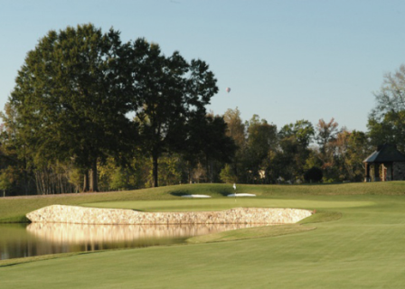 Golf Course Photo, The Club At Longview, Waxhaw, 28173