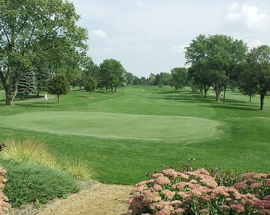 Golf Course Photo, Stillwater Country Club, Stillwater, 55082