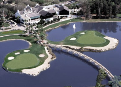 Golf Course Photo, Fiddlesticks Country Club, Wee Friendly Golf Course, Fort Myers, 33912