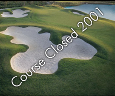 Hidden Gunn Golf & Driving Range, CLOSED 2001, Tampa, Florida, 33625 - Golf Course Photo