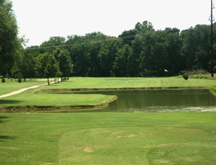 Brush Creek Golf Course,Springdale, Arkansas,  - Golf Course Photo