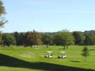 Passaic County Golf Course -Blue,Wayne, New Jersey,  - Golf Course Photo