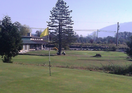 Gateway Golf Course,Sedro Woolley, Washington,  - Golf Course Photo