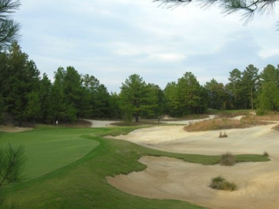 Golf Course Photo, Tobacco Road Golf Club, Sanford, 27330