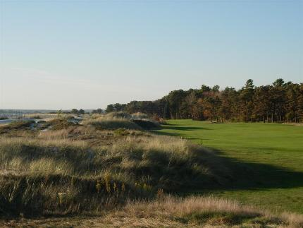 Prouts Neck Country Club,Scarborough, Maine,  - Golf Course Photo
