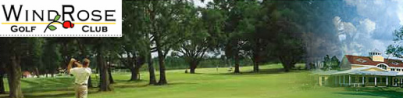 Windrose Golf Club,Spring, Texas,  - Golf Course Photo