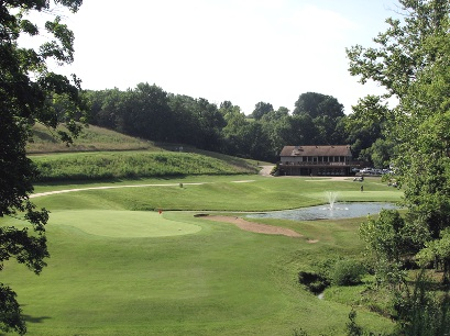 Railwood Golf Club, Holts Summit, Missouri, 65043 - Golf Course Photo