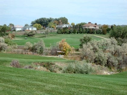 Mad Russian Golf & Country Club, The,Milliken, Colorado,  - Golf Course Photo